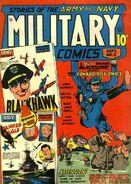 Military Comics Vol 1 2