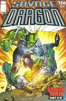 Savage Dragon Vol 1 156
