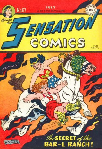 Sensation Comics Vol 1 67