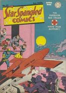 Star-Spangled Comics Vol 1 43