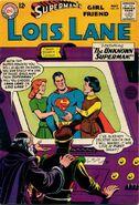 Superman's Girlfriend, Lois Lane Vol 1 49