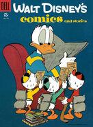 Walt Disney's Comics and Stories Vol 1 176