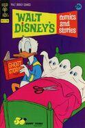 Walt Disney's Comics and Stories Vol 1 393