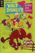 Walt Disney's Comics and Stories Vol 1 405