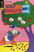 Walt Disney's Comics and Stories Vol 1 408