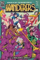 Wanderers Vol 1 5