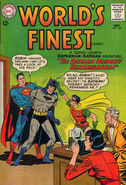 World's Finest Comics Vol 1 136