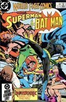 World's Finest Comics Vol 1 313
