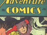 Adventure Comics Vol 1 101