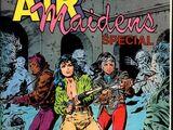 Airmaidens Special Vol 1 1