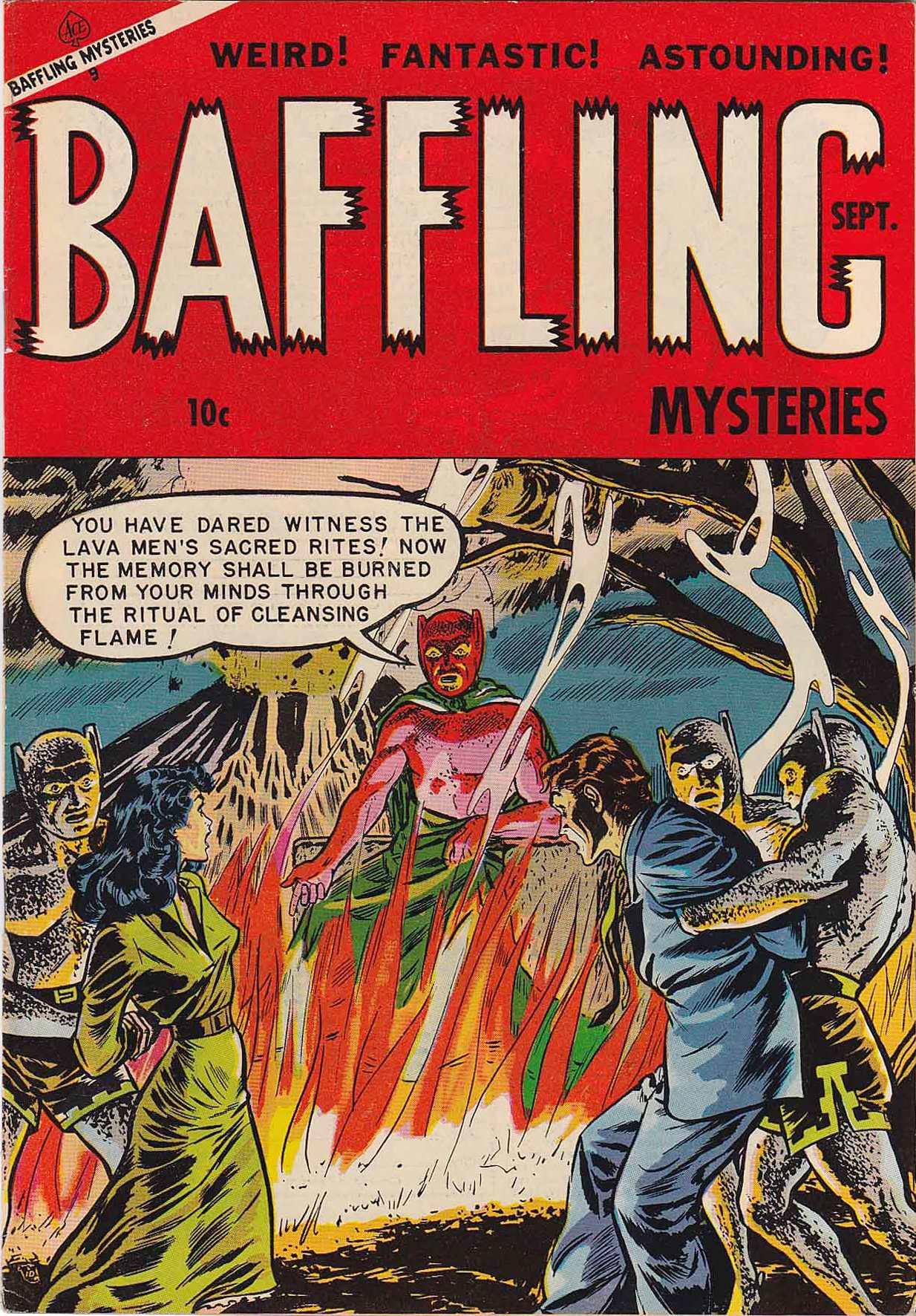 Baffling Mysteries Vol 1 17