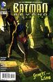 Batman Beyond Unlimited Vol 1 14