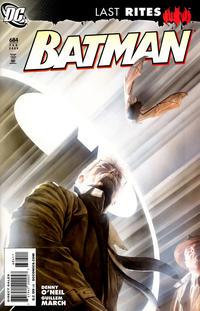 Batman Vol 1 684