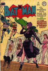 Batman Vol 1 84