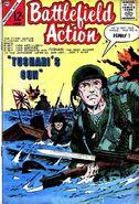 Battlefield Action Vol 1 56