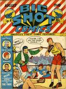 Big Shot Comics Vol 1 4