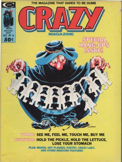Crazy Vol 3 13