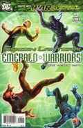 Green Lantern Emerald Warriors Vol 1 9