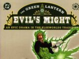 Green Lantern: Evil's Might Vol 1 3