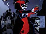 Harley Quinn Vol 1 26
