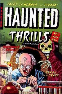 Haunted Thrills Vol 1 8