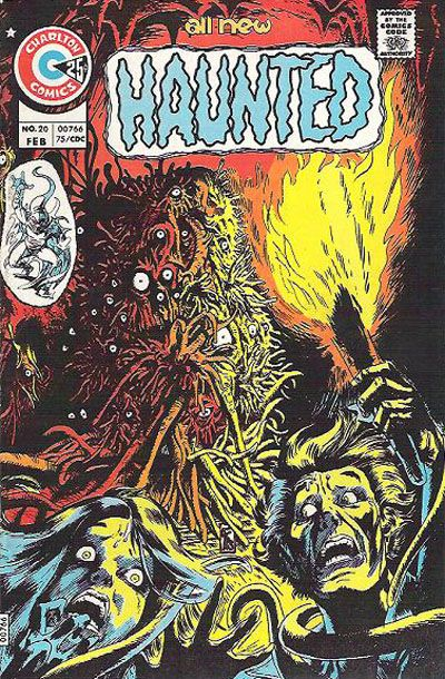 Haunted Vol 1 20