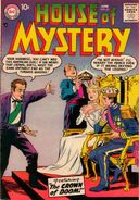 House of Mystery Vol 1 63