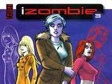 I, Zombie Vol 1 3