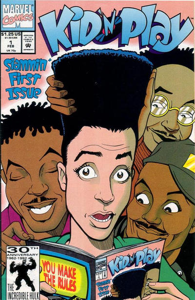 Kid 'n Play (TV series)