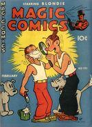 Magic Comics Vol 1 103