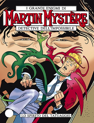 Martin Mystère Vol 1 176