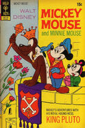 Mickey Mouse Vol 1 134