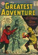 My Greatest Adventure Vol 1 13