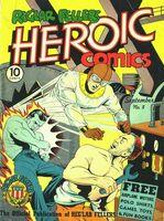 Reg'lar Fellers Heroic Comics Vol 1 8