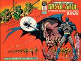 Saga of Ra's al Ghul Vol 1