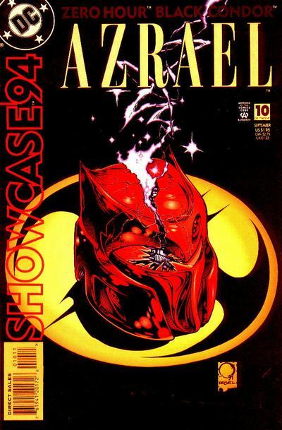 Showcase '94 Vol 1 10