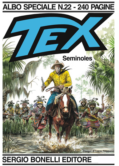 Speciale Tex Vol 1 22