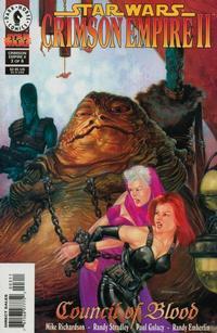 Star Wars: Crimson Empire Vol 2 3