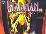 Starman: Times Past (Collected)
