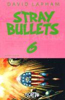 Stray Bullets Vol 1 6