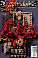 Superman Metropolis Vol 1 3