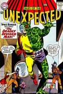 Tales of the Unexpected Vol 1 76