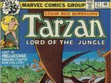 Tarzan Vol 2 21