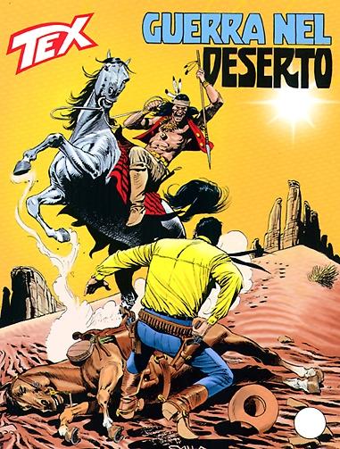 Tex Vol 1 505