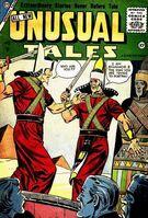 Unusual Tales Vol 1 3
