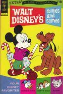 Walt Disney's Comics and Stories Vol 1 387