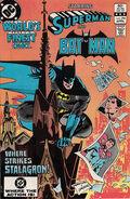 World's Finest Comics Vol 1 290
