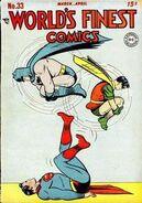 World's Finest Comics Vol 1 33