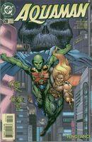 Aquaman Vol 5 28