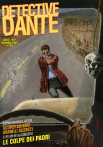 Detective Dante Vol 1 7
